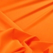 Orange Fabric for Jeweled Bikinis