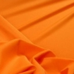 Tangerine Fabric for Bikini Competition Suits