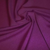 Plum Fabric for Competition Suite