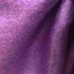 Holo Violet Fabric for Competition Suits Bikini
