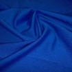 Ocean Blue Fabric for Rhinestone Suit