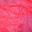 Velvet Pomegranate Fabric for Bikini Competition Suits