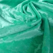 Velvet Mint Fabric for Competition Swimsuits
