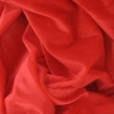 Velvet Red Fabric for Bikini Swimwear