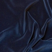 Navy Blue Fabric for Bikini Competition Suit